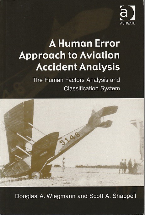 Learn From Incidents: A human error approach to aviation accident analysis