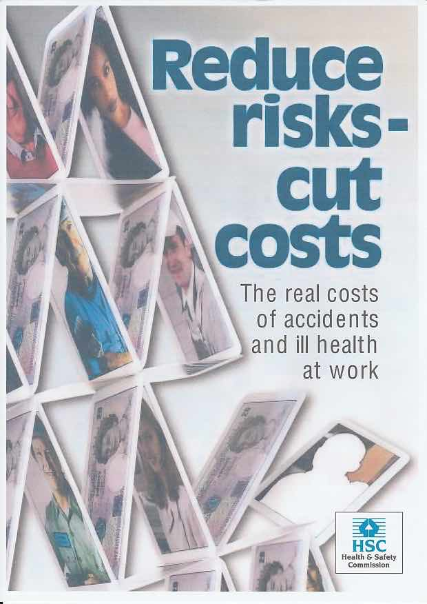 Learn From Accidents: Reduce risks - cut costs