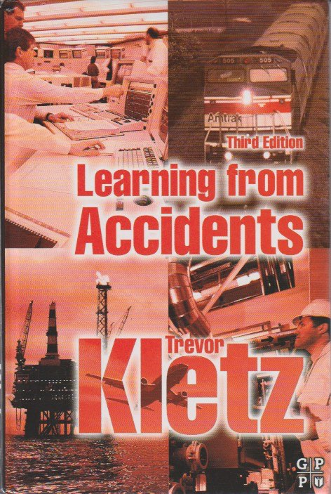 Learn From Incidents: Learning From Accidents