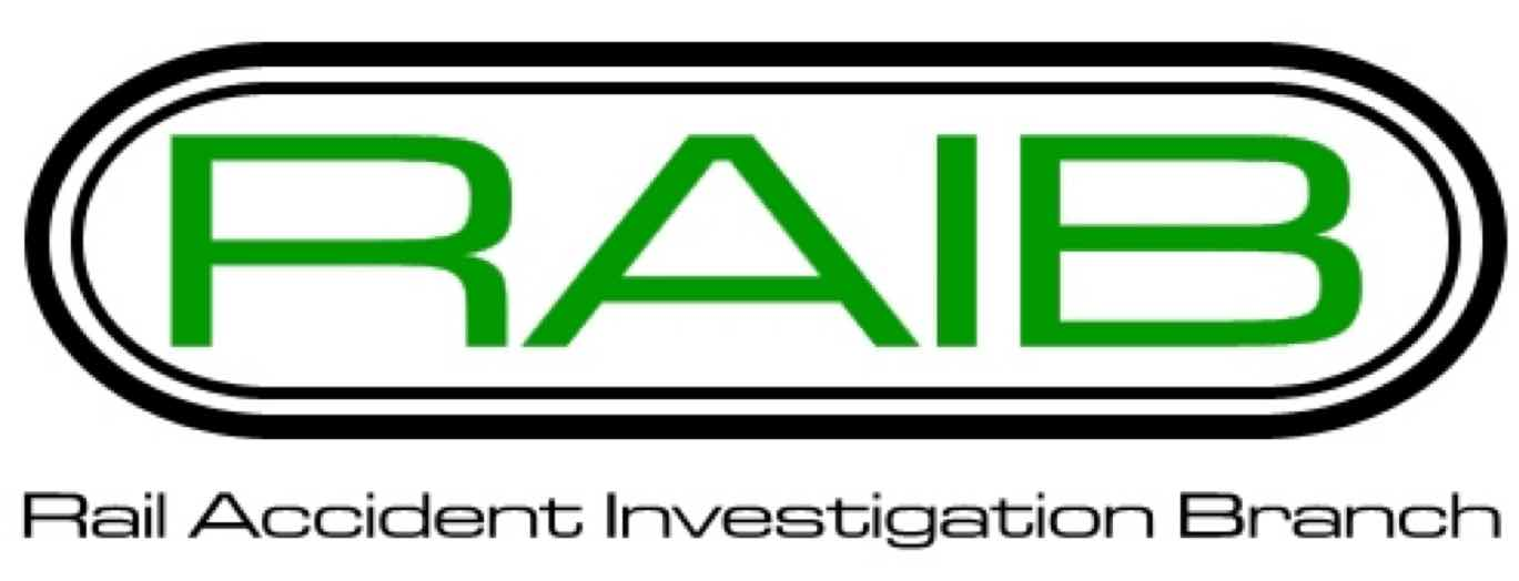 Learn From Accidents: Rail Accident Investigation Branch